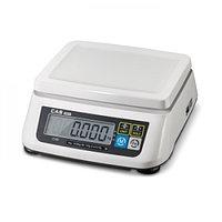 Весы CAS SWN-15 41607