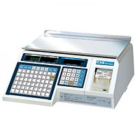 Весы CAS CL3000-15B (Ethernet) 34712