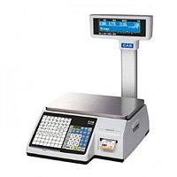 Весы CAS CL3000-15P (Ethernet) 34713