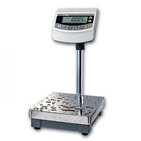 Весы CAS BW-500RB BW-500