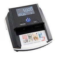 Автоматический детектор банкнот Mercury D-20A LCD c АКБ