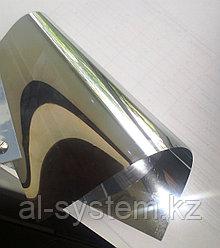 Пленка (солнцезащитная) Silver-зеркальная