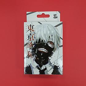 Игральные карты Токийский Гуль