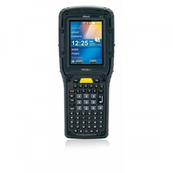 Терминал сбора данных Zebra Omnii XT15 OB13A10040091101