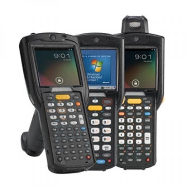 ТСД Zebra MC3200 MC32N0-GL4HCHEIA MC32N0-GL4HCHEIA