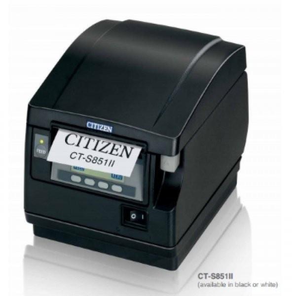 Чековый принтер Citizen CT-S851II CTS851IIS3NEBPXX