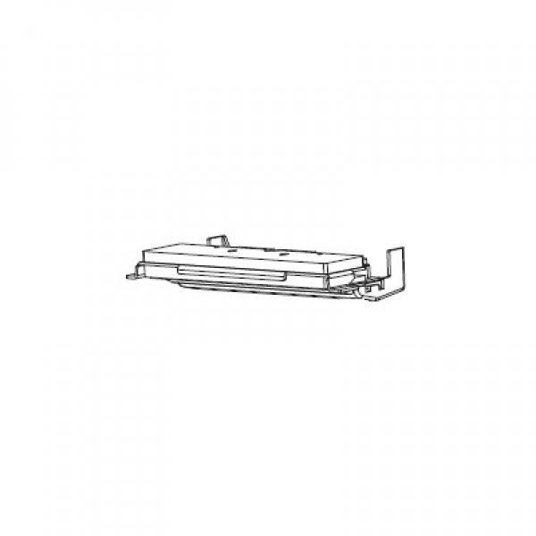 Печатающая головка для ZT410 - 203 dpi P1058930-023
