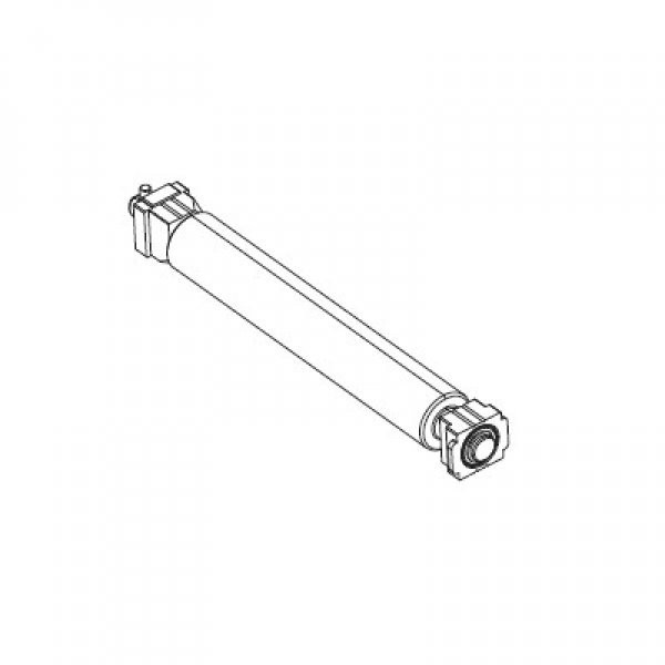 Роликовый валик ZT420 P1058930-081