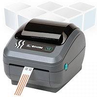 Принтер этикеток Zebra GX420D GX42-202721-000