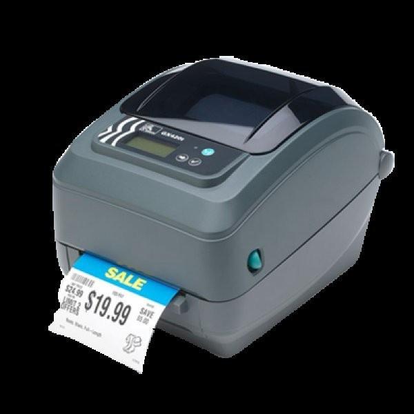 Принтер этикеток Zebra GX420T GX42-102522-150