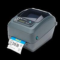 Принтер этикеток Zebra GX420T GX42-102820-000
