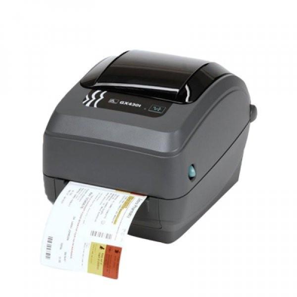 Принтер этикеток Zebra GX430T GX43-102522-150