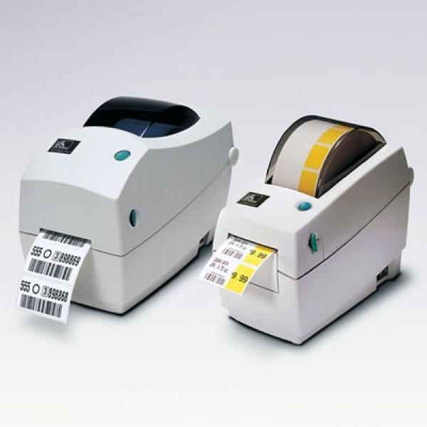 Принтер этикеток Zebra TLP 2824 Plus 282P-101120-000