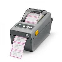 Принтер этикеток Zebra ZD410 ZD41022-D0EM00EZ, фото 1