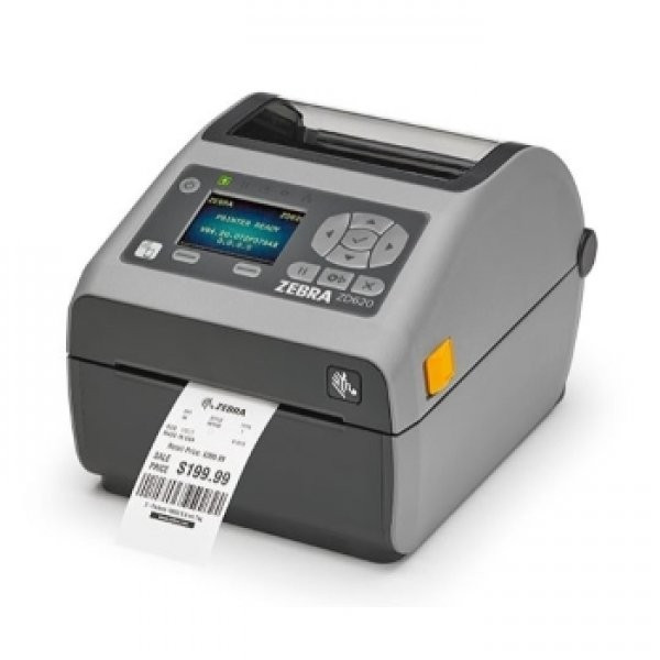 Принтер этикеток Zebra ZD620d ZD62L43-D0EF00EZ