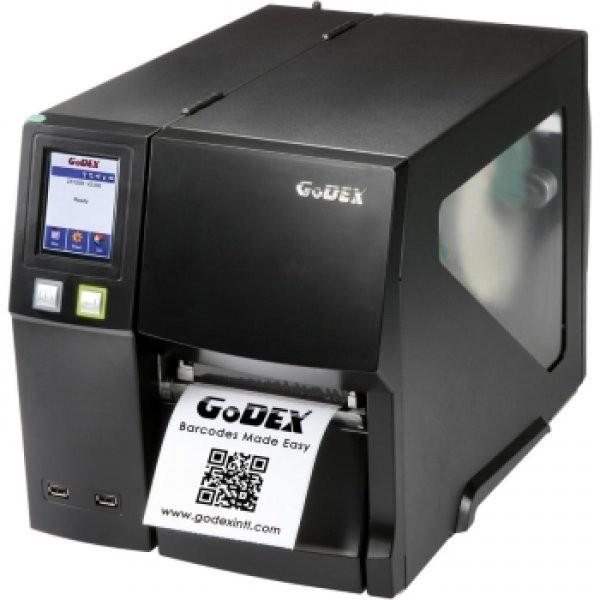 Принтер Godex ZX-1200i, ZX-1300i, ZX-1600i 011-Z3i012-000