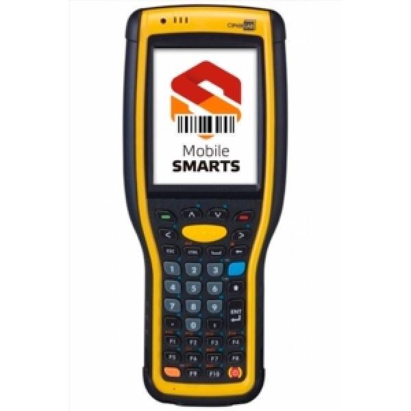 Комплект CipherLab 9700 «Склад онлайн» CL9700-WIFI-MS-1C