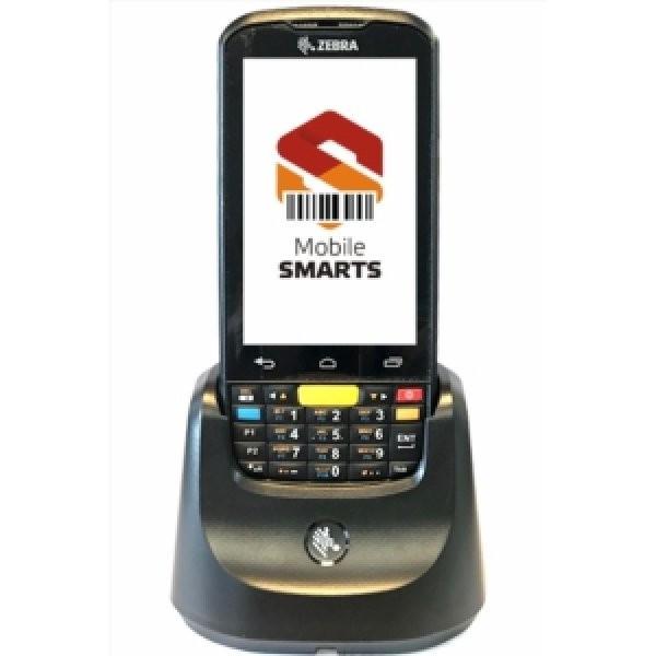 Комплект Zebra MC36 «Склад онлайн» MC36-WIFI-MS-1C