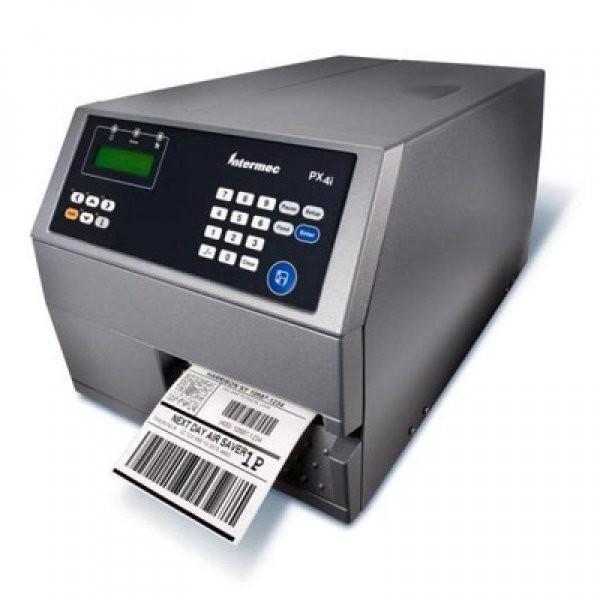 Принтер этикеток Honeywell PX4i PX4C011000000040