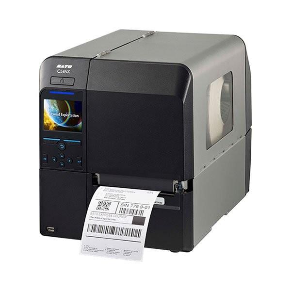 Принтер этикеток SATO CL4NX, 609 dpi + EU power cable
