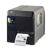 Принтер этикеток SATO CL4NX, 609 dpi + EU power cable, фото 1