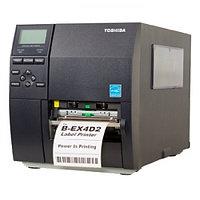 Принтер этикеток Toshiba B-EX4D2 18221168781