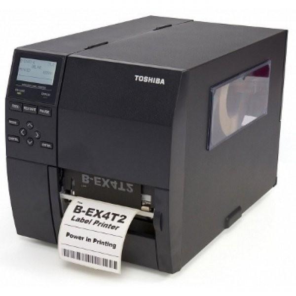 Принтер этикеток Toshiba B-EX4T2 18221168742