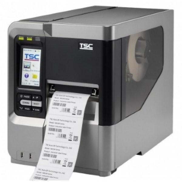 Принтер этикеток TSC MX340 99-051A002-00LFC