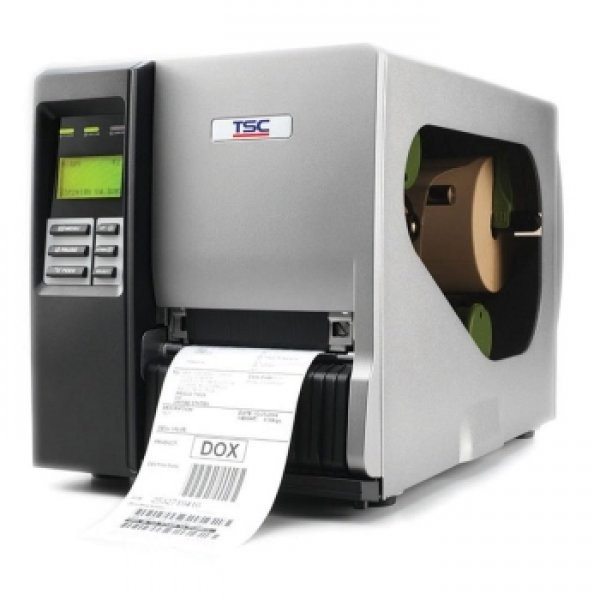 Принтер этикеток TSC TTP-246M Pro 99-047A002-D0LFR