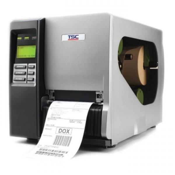 Принтер этикеток TSC TTP-246M Pro 99-047A002-D0LFT
