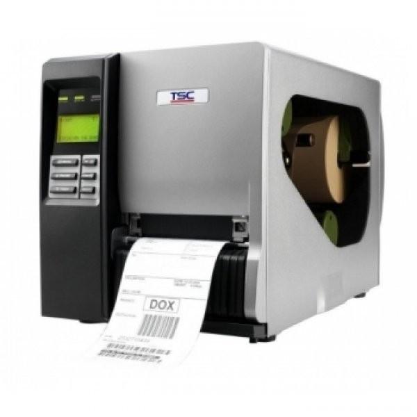 Принтер этикеток TSC TTP-346MT 99-147A003-00LFС2