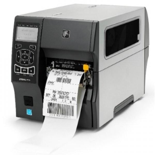 Принтер этикеток Zebra ZT400 (ZT410/420) ZT41043-T0E0000Z