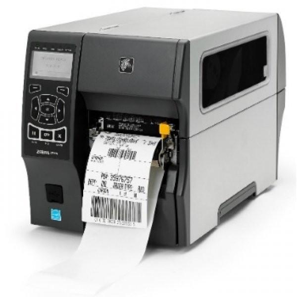 Принтер этикеток Zebra ZT400 (ZT410/420) ZT42062-T2E0000Z