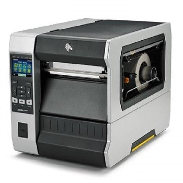 Принтер этикеток Zebra ZT620 ZT62062-T0E0100Z