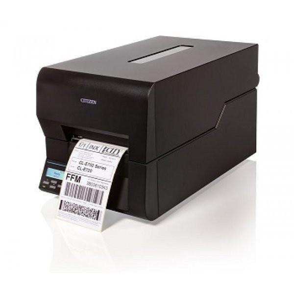 Принтер этикеток Citizen CL-E720/730 1000852