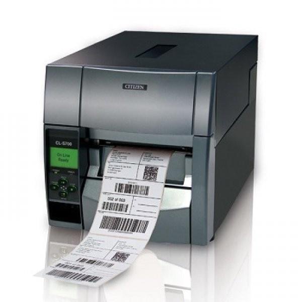 Принтер этикеток Citizen CL-S700 (CL-S703) 1000843