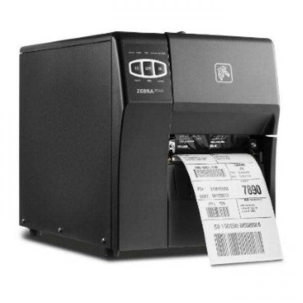 Принтер этикеток Zebra ZT220 ZT22042-D1E000FZ