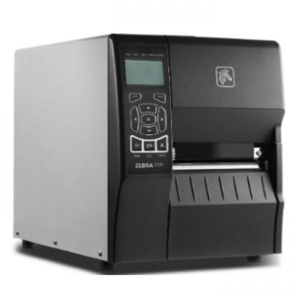Принтер этикеток Zebra ZT230 ZT23042-D0E200FZ