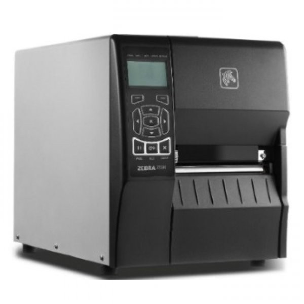 Принтер этикеток Zebra ZT230 ZT23042-D3E200FZ