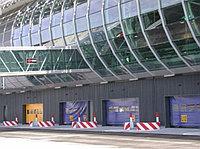 Тканевые ворота , фото 1