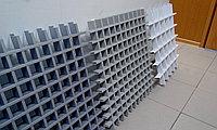 Алюминиевый потолок 100*100 эконом