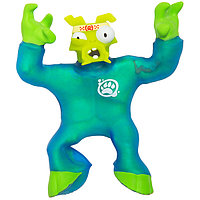 Игрушка Гуджитсу Мантор тянущаяся фигурка  Goo Jit Zu, фото 1