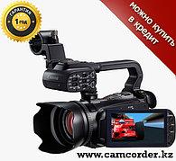 Инструкция на Canon XA10
