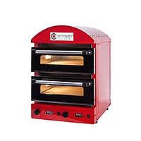Печи для пиццы двух уровневая ZH-2M-H