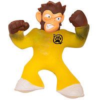 Игрушка Гуджитсу Симиан обезьяна тянущаяся фигурка  Goo Jit Zu, фото 1