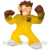 Игрушка Гуджитсу Симиан обезьяна тянущаяся фигурка  Goo Jit Zu