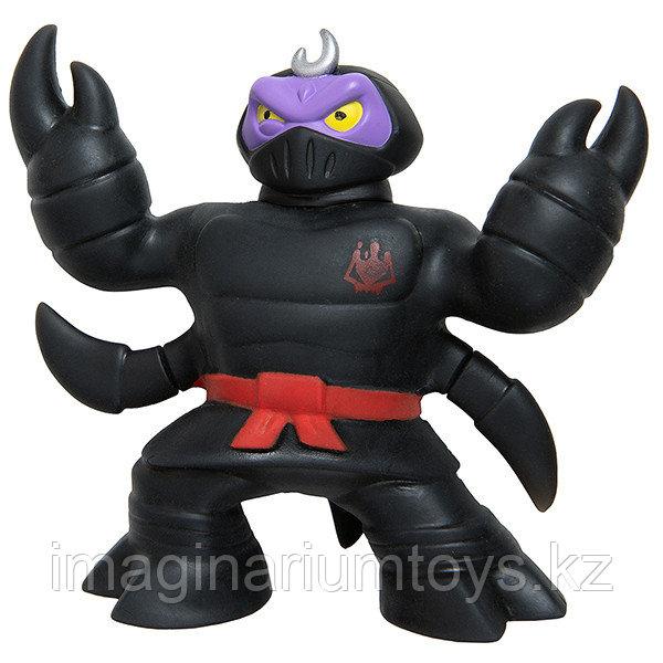 Тянущаяся игрушка Гуджитсу Скорпиус скорпион Goo Jit Zu