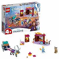 Конструктор LEGO Disney Frozen Дорожные приключения Эльзы 41166, фото 1