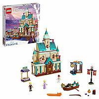 Конструктор LEGO Disney Frozen Деревня в Эренделле 41167, фото 1