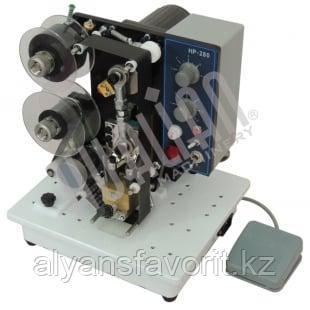Датер ручной НР-280 (с термолентой), фото 2